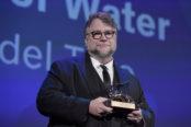 Guillermo del Toro présidera la 75e Mostra de Venise