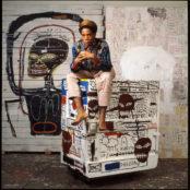Jean-Michel Basquiat débarque à la Fondation Vuitton