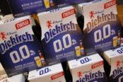 Diekirch lance sa première bière sans alcool