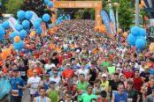 ING Marathon : la 13e édition dans les starting-blocks!