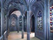 La Chapelle de Delvoye va bien quitter le Mudam