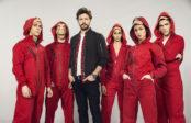 «La Casa de Papel» de retour pour une saison 3