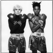 «Warhol x Basquiat x Billabong», le mariage de l'art et du surfwear