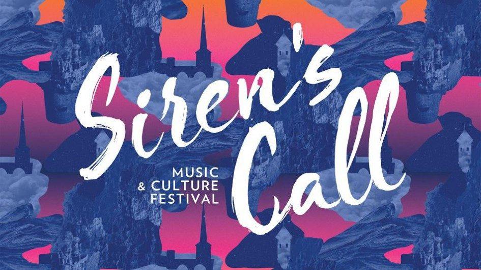 Festival Siren's Call : comment ne pas céder à l'appel de la sirène ?