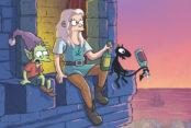 La nouvelle série de Matt Groening arrive sur Netflix