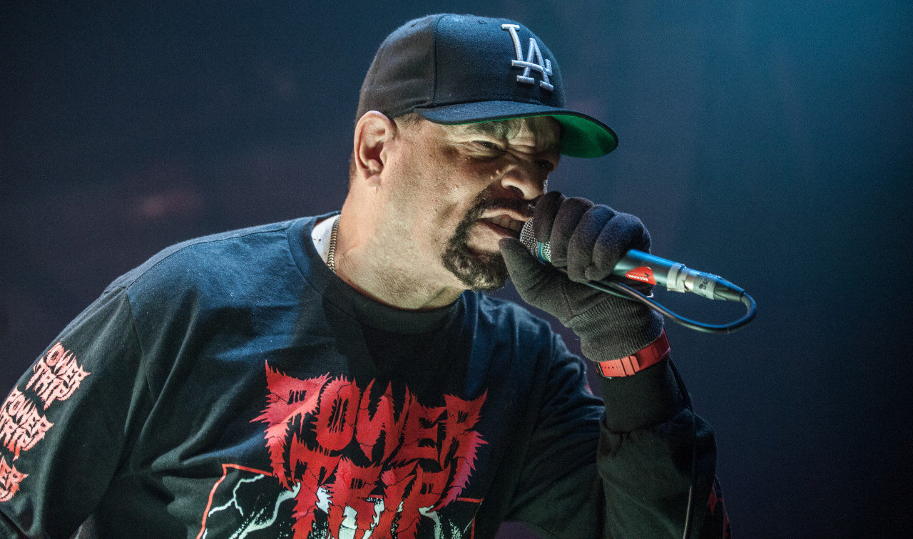 Ice T – Body Count : guerre et paix