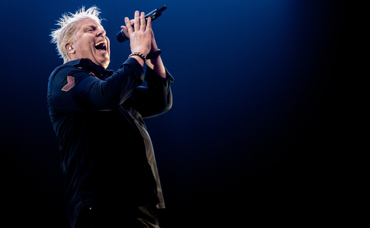 The Offspring : la tournée infernale