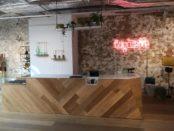 Bagatelle X Knopes : un concept-store à découvrir