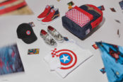 Vans signe une collection à l'effigie de Marvel