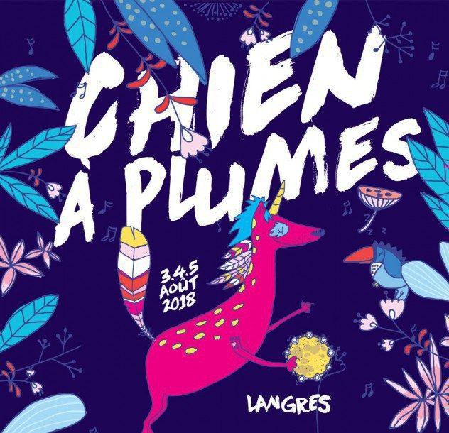 Le Chien à Plumes : festival au poil