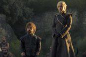 La dernière saison de «Game of Thrones» sera diffusée début 2019