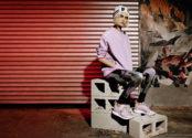 Cara Delevingne en mode streetwear pour Puma