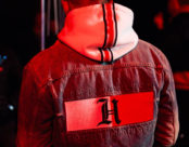 Tommy x Lewis : une collab aux accents streetwear