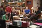 La prochaine saison de «The Big Bang Theory» sera sa dernière