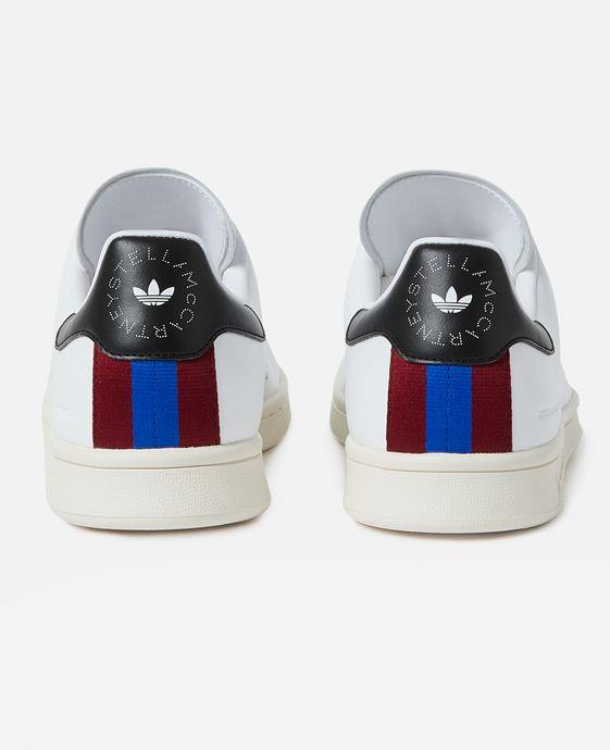 Stella McCartney et adidas : une toute première paire de Stan Smith
