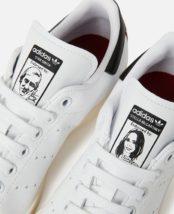 Stella McCartney et adidas : une toute première paire de Stan Smith vegan