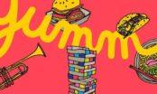 Le Kirchberg en mode street food ce week-end !