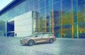 Ford Focus Titanium :