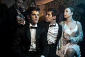 Elite : Netflix dévoile la bande-annonce sulfureuse de sa nouvelle série espagnole