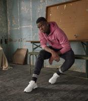 Paul Pogba se dévoile un peu plus pour adidas Originals
