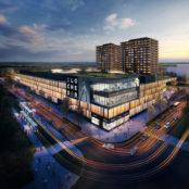 Le centre commercial Cloche d'or ouvrira en mai prochain