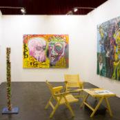 Luxembourg Art Week : cinquième édition