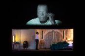 Le roman noir d'Othello
