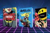 Paris Games Week 2018 : c'est aussi de l'art