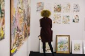 La quatrième Luxembourg Art Week ouvre ses portes !