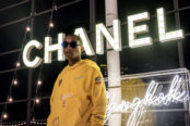 Une collection capsule Pharrell Williams et Chanel pour 2019