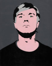 Virgil Abloh et Jeff Koons dans des vidéos du Whitney Museum consacrées à Warhol