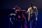Edsun élu artiste de l'année aux Luxembourg Music Awards