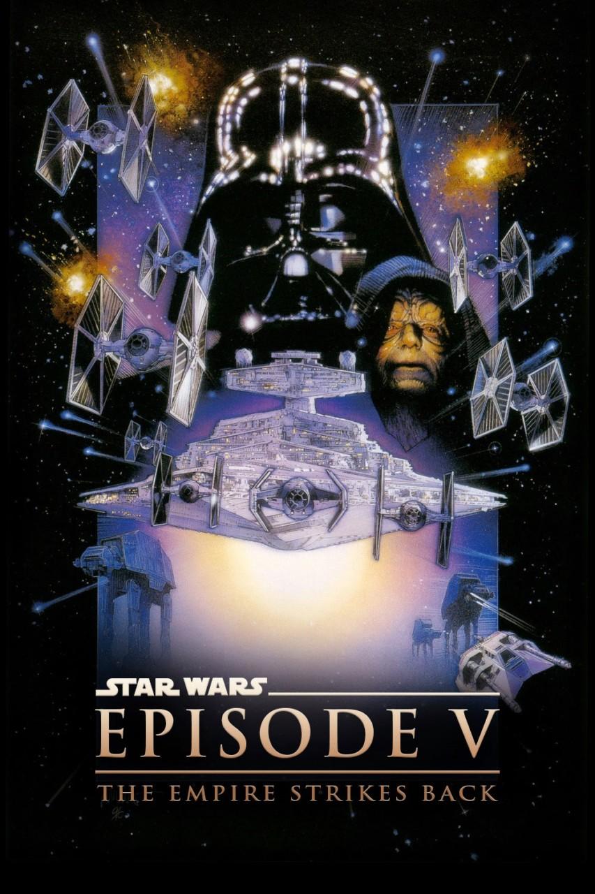"""""""Star Wars : L'Empire contre-attaque"""" en ciné-concert"""