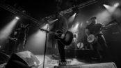 Flogging Molly : ambiance Irish pub à l'Atelier