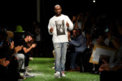 Off-White collabore avec Mr Porter