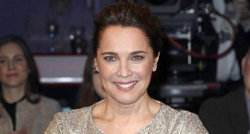 Désirée Nosbusch récompensée par un Grimme Preis
