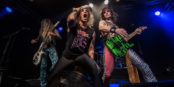 Steel Panther : Sex and Glam Metal à l'Atelier