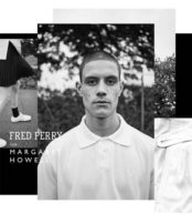 Margaret Howell x Fred Perry : la collab'