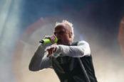 Keith Flint, le chanteur de Prodige est décédé