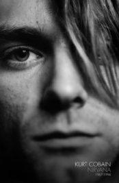L'ouvrage en mémoire de Kurt Cobain sortira en français le 3 avril
