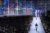 Défilé Louis Vuitton : une nuit dans deux musées