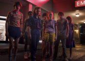 «Stranger Things» : la bande-annonce de la troisième saison se dévoile