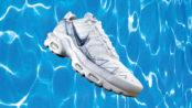 Nike dévoile son Air Max Plus «La Requin»
