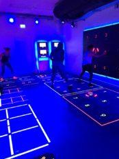 Se muscler et s'amuser : bienvenue chez Touch&Play !