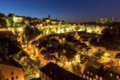 Le Luxembourg en deuil