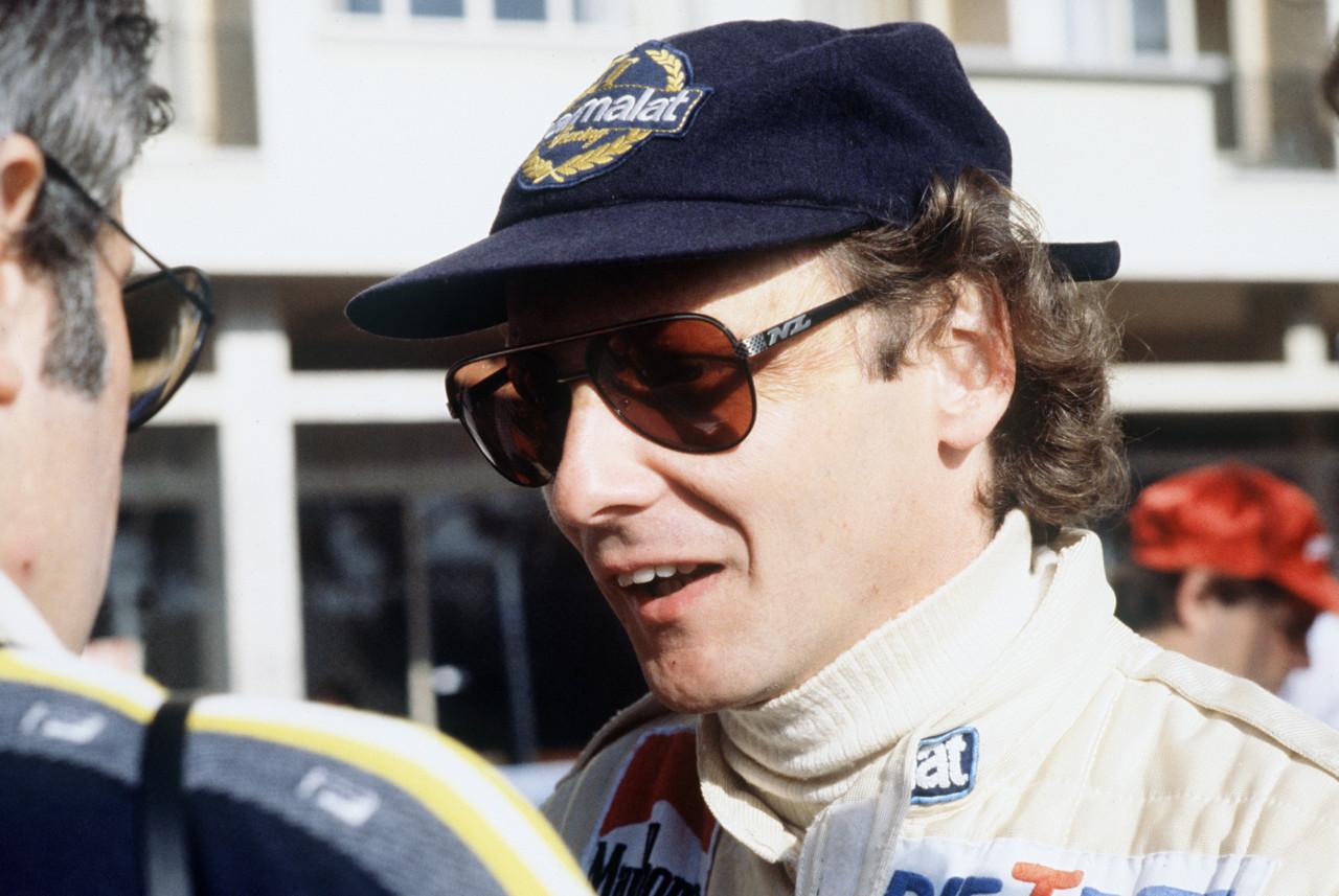 Niki Lauda, miraculé de la F1, décède paisiblement à 70 ans