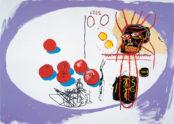 Les échanges créatifs entre Warhol et Basquiat présentés cet été