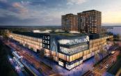 Cloche d'or expérience : réinventer le centre commercial