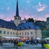 L'Abbaye de Neimënster fête ses 15 ans