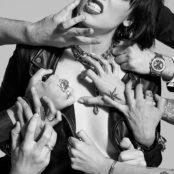 Lzzy Hale, Halestorm : «Règle numéro une : ne sois pas un …»